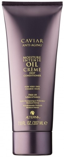 Hajápolás Alterna Caviar Moisture Intense Oil Creme Deep Conditioner 207 ml