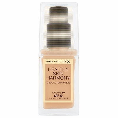 Max Factor Healthy Skin Harmony Miracle Foundation 30 ml
