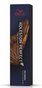 Wella Professionals Koleston Perfect ME+ Deep Browns 60 ml