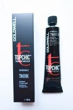 Hajfestékek Goldwell Topchic Permanent Hair Color The Naturals 60 ml