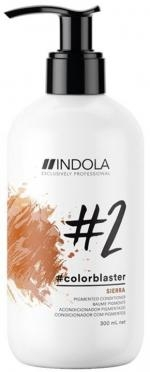 INDOLA Indola Colorblaster Pigmented Conditioner Sierra 300 ml