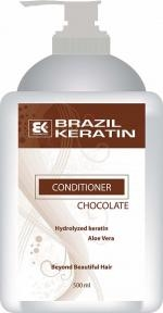 BK BRAZIL KERATIN BK Brazil Keratin Chocolate Conditioner 500 ml