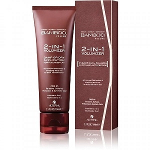 Hajápolás Alterna Bamboo Volume 2-IN-1 Volumizer 104 ml
