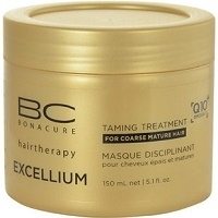 SCHWARZKOPF PROFESSIONAL Schwarzkopf Professional BC Bonacure Excellium Taming Treatment 150 ml