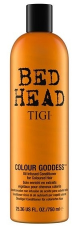 TIGI TIGI Bed Head Colour Goddess Oil Infused Conditioner 750 ml