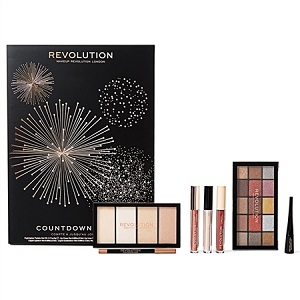 Makeup Revolution Countdown To Nye Palette