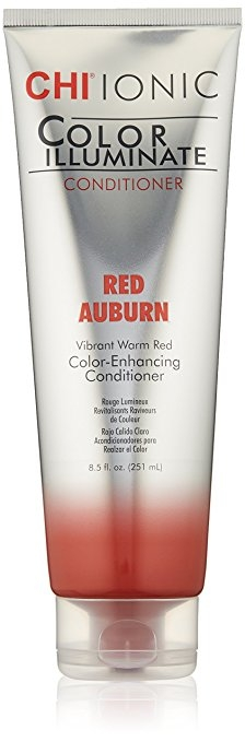 FAROUK SYSTEMS Farouk Chi Color Illuminate Conditioner Red Auburn 251 ml