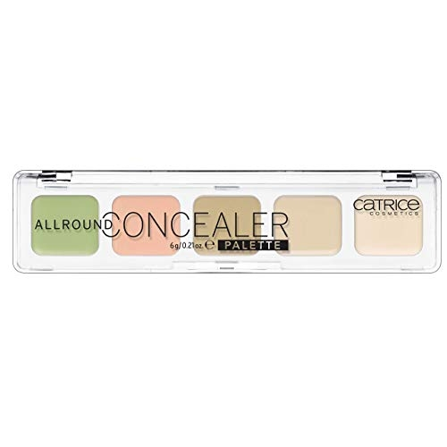 CATRICE Catrice Allround Concealer Palette 6 g
