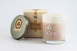 ARÔME Arôme Sandalwood & Rose Candle 200 g