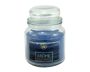 ARÔME Arôme Ocean Breeze Candle 424 g