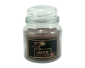 Arôme Chocolate Delight Candle 424 g
