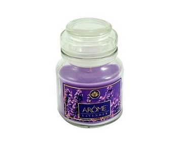 Arôme Lavender Candle 120 g