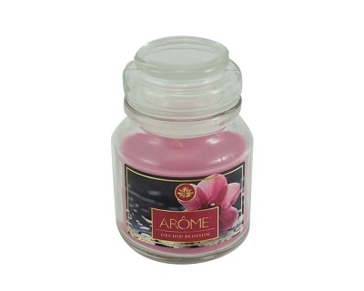 Arôme Orchid Blossom Candle 120 g