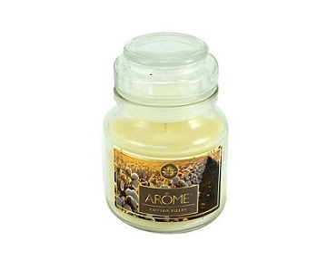 ARÔME Arôme Cotton Fields Candle 120 g