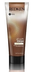 REDKEN Redken All Soft Mega Megamask 200 ml