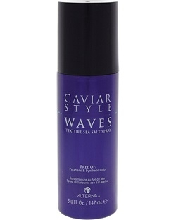Styling Alterna Caviar Style Waves Texture Sea Salt Spray 147 ml