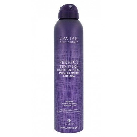 FODRÁSZATI KELLÉKEK Alterna Caviar Style Perfect Texture Finishing Spray 220 ml