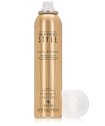 Hajápolás Alterna Bamboo Style Anti-Static Translucent Dry Conditioning Finishing Spray 170 ml