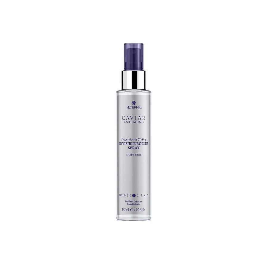 Haj tippek Alterna Caviar Anti-Aging Professional Styling Invisible Roller Spray 147 ml