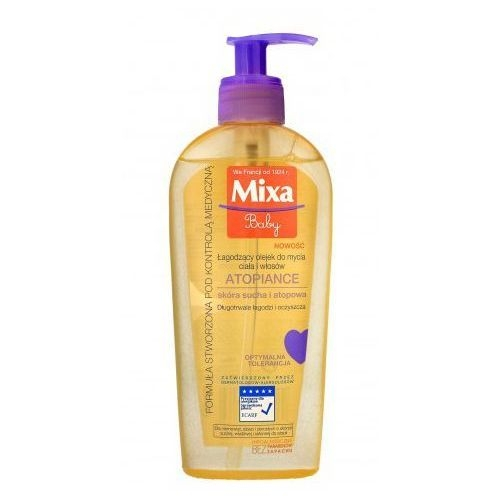 MIXA Mixa Baby Atopiance Soothing Cleansing Oil 250 ml