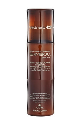Hajápolás Alterna Bamboo Smooth Anti-Breakage Thermal Protectant 125 ml