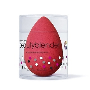 BEAUTYBLENDER®  Beautyblender® Red Carpet Rot szivacs 1db