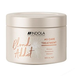 INDOLA Indola Blond Addict 2 Care Treatment Masque 200 ml