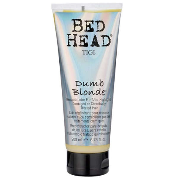 TIGI TIGI Bed Head Dumb Blonde Reconstructor Conditioner 200 ml