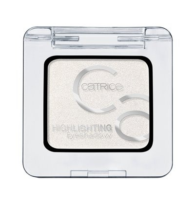 Dekoratív kozmetikumok Catrice Art Couleurs Highlighting Eyeshadow 2 g