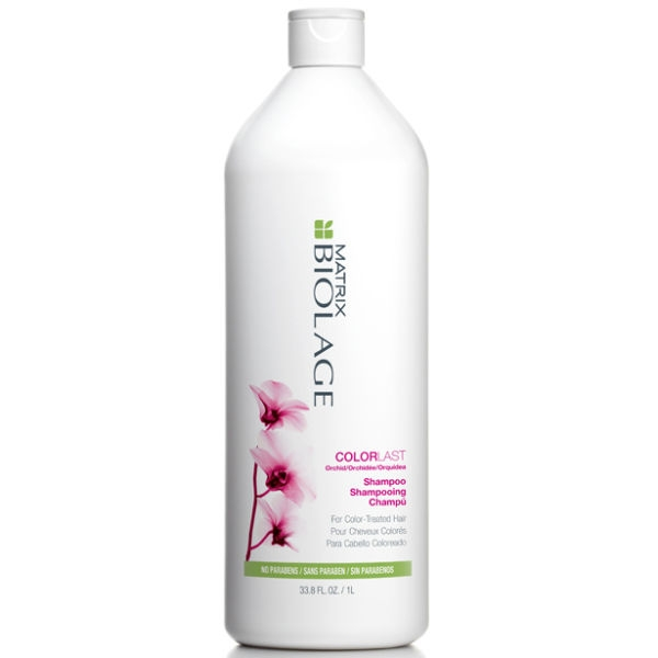 MATRIX Matrix Biolage ColorLast shampoo 1000 ml