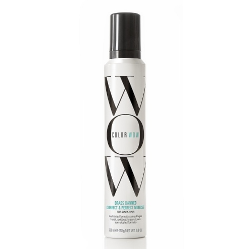 COLOR WOW Color Wow Brass Banned Mousse Dark 200 ml