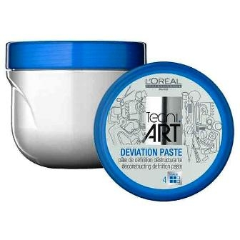 Márkák Loreal Professionnel Deviation Paste 100 ml