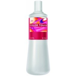 WELLA PROFESSIONALS Wella Color Touch Emulzió 1000 ml