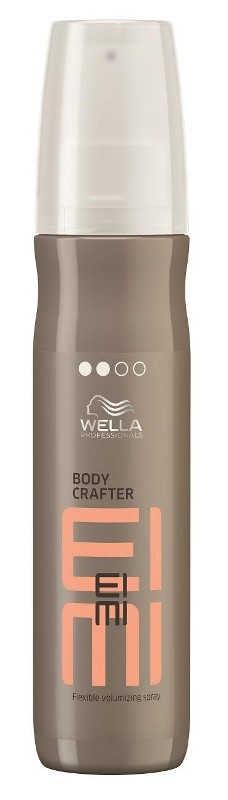 Wella Professionals Eimi Body Crafter térfogatnövelő spray 150 ml