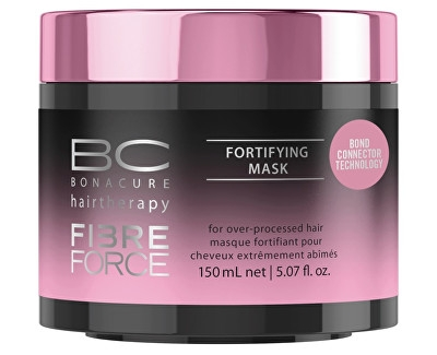 SCHWARZKOPF PROFESSIONAL Schwarzkopf Professional BC Bonacure Fibre Force Fortifying Mask 150 ml