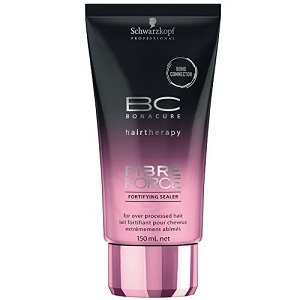 SCHWARZKOPF PROFESSIONAL Schwarzkopf Professional BC Bonacure Fibre Force Fortifying Sealer 150 ml