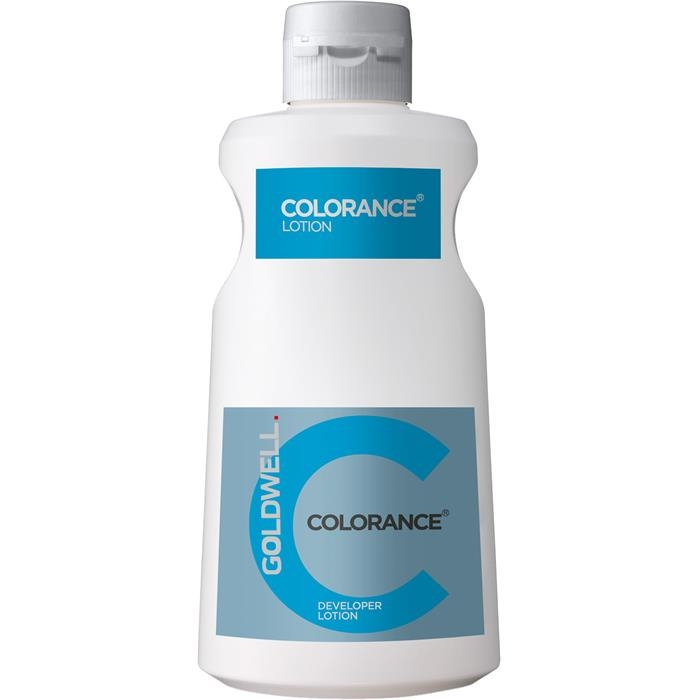 GOLDWELL Goldwell Colorance Developer Lotion 1l