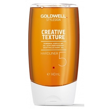 GOLDWELL Goldwell Creative Texture Hardliner 140 ml