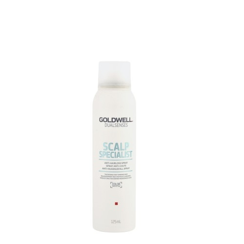 Hajhullás Goldwell Dualsenses Scalp Specialist Anti-Hairloss Spray 125 ml