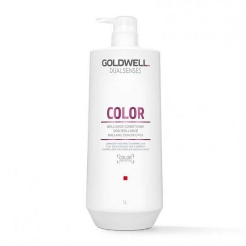 GOLDWELL Goldwell Dualsenses Color Brilliance Conditioner 1l