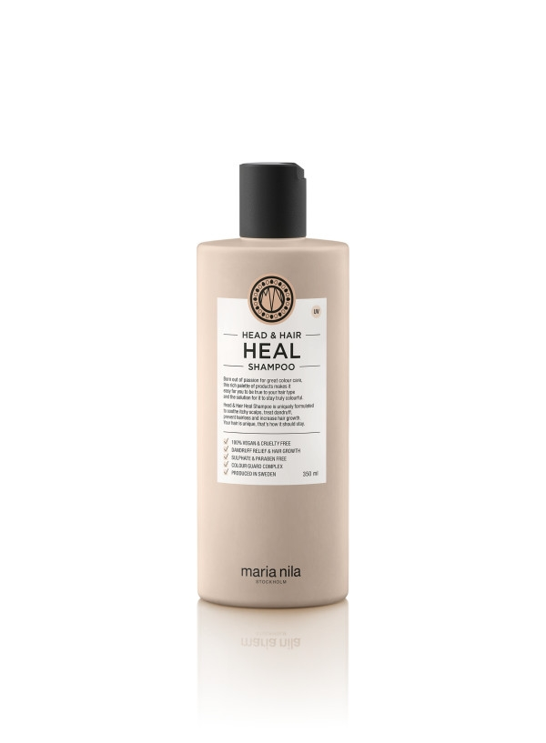 Korpa Maria Nila Head & Hair Heal Shampoo 350 ml