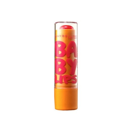 MAYBELLINE Maybelline Baby Lips Cherry Me 4,4 g