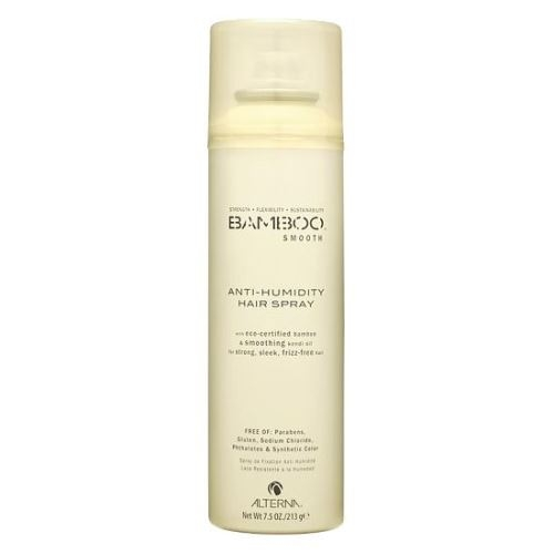 Styling Alterna Bamboo Smooth Anti-Humidity Hair Spray 250 ml