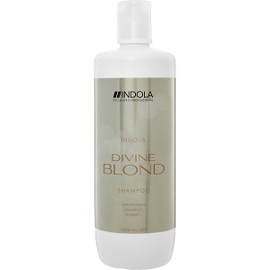 Indola Divine Blond sampon 1000 ml