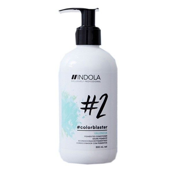 INDOLA Indola Colorblaster Pigmented Conditioner Valencia 300 ml