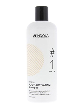 Hajhullás Indola Innova Root Activating Shampoo 300 ml