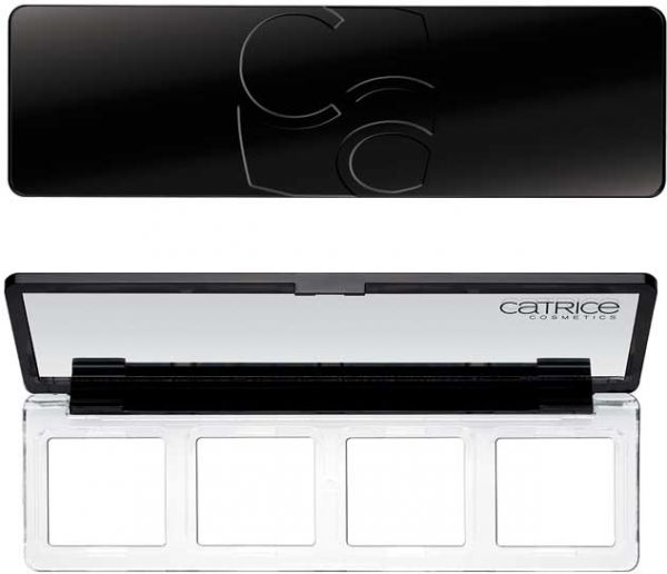 CATRICE Catrice Couleurs Collection Palette 1 db