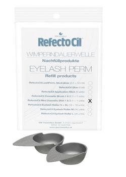 REFECTOCIL RefectoCil Mini Cosmetic Dish 1 & 2