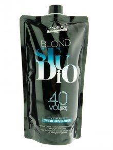 L´ORÉAL PROFESSIONNEL Loreal Professionnel Blond Studio Nutri-Developer 12% 1000 ml