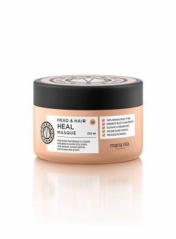 Korpa Maria Nila Head & Hair Heal Masque 250 ml